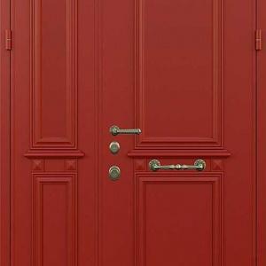 Двустворчатая дверь DR282